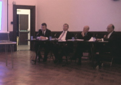 Cambridgeshire Transport Commission - Panel of Witnesses