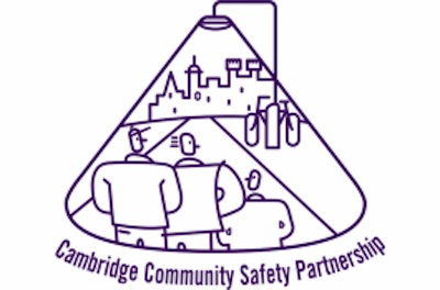 Cambridge Community Safety Partnership logo