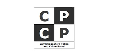 Cambridgeshire Police and Crime Panel Logo