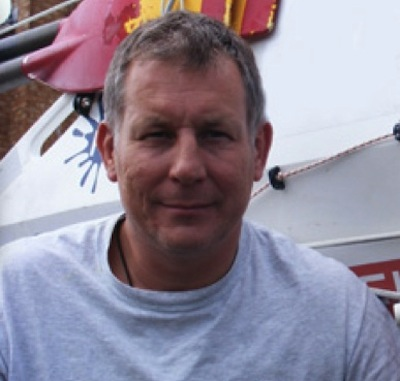 Detective Inspector Mick Birchall of Cambridgeshire Police
