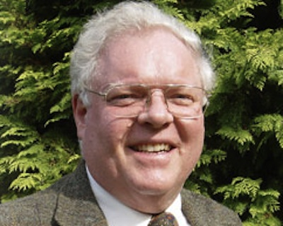 Conservative Graham Bright, Cambridgeshire
