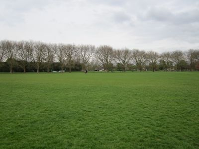 Cambridge Liberal Democrats prefer 'developing' existing spaces like Jesus Green, rather than requiring developers to provide new green space as the city grows.