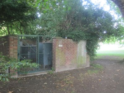 Disused Substation to be Demolished