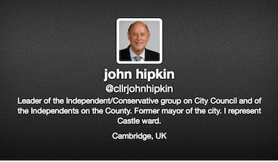 John Hipkin