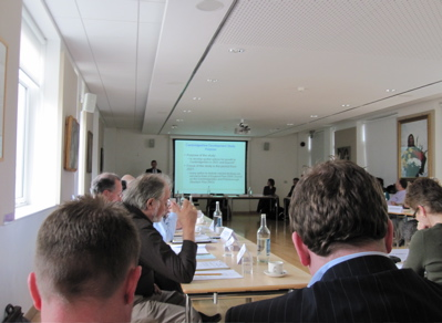 Joint Cambridgeshire Regional Spatial Strategy Review Panel