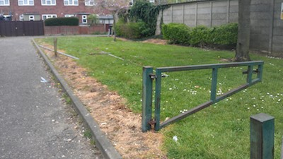 Kent Way Fencing