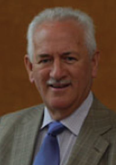 Cllr Mac McGuire (Conservative)