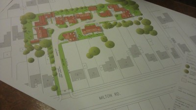 Milton Road Development Proposals