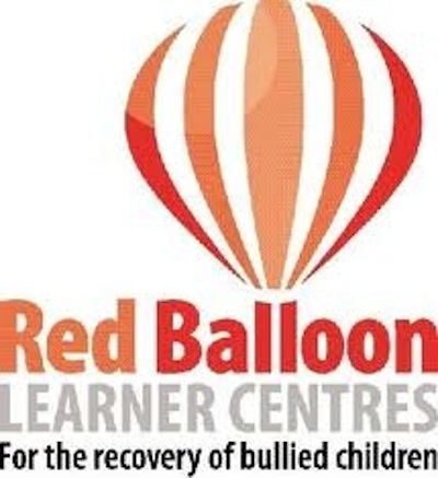 Red Balloon Learner Logo